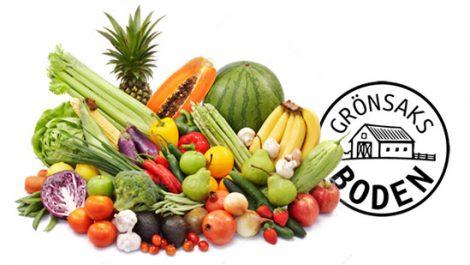 Fruktochgrönt
